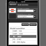 iOS-App SteckerChecker
